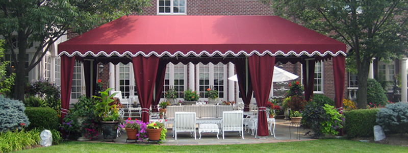 Exceptional Queen City Awning