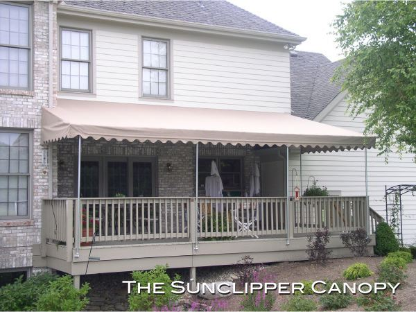 Sunclipper Canopy Photo