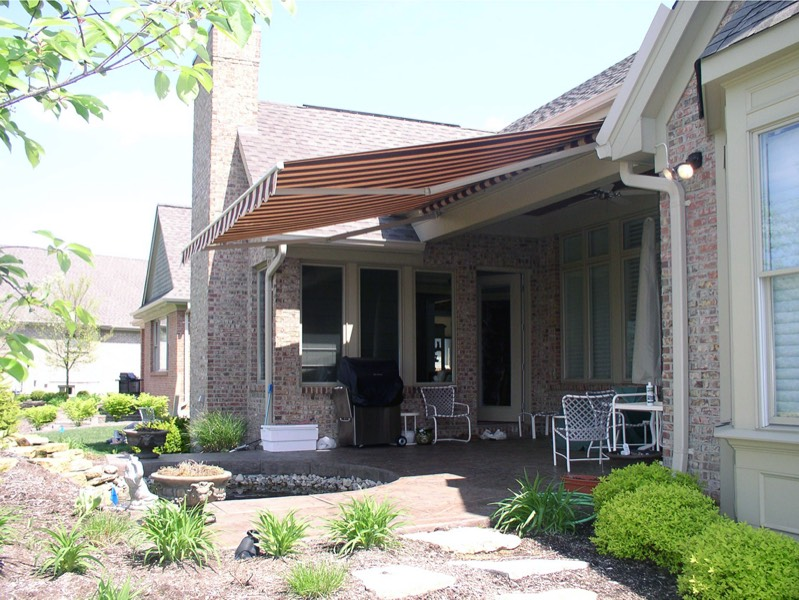 Retractable Awning Photo