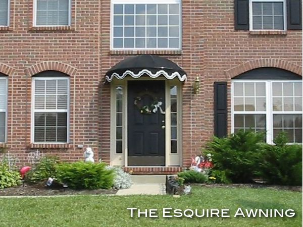Esquire Awning Photo
