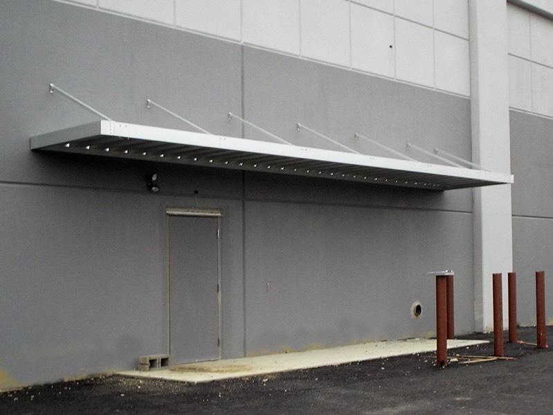 & Hanger Rod Canopy Gallery