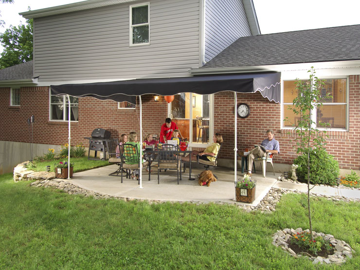 Patio and Deck Canopies