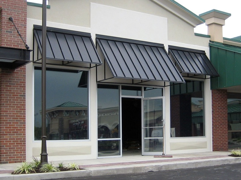 Storefront Photo Gallery