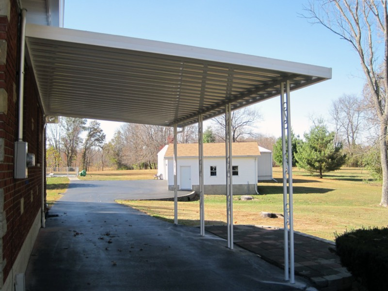 Patio And Deck Canopy Gallery